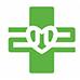 沈阳二四二医院logo