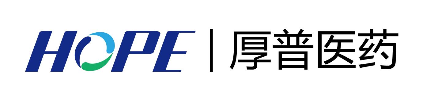 北京厚普醫藥科技有限公司logo