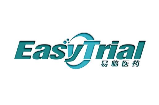 北京易臨醫藥科技有限公司logo