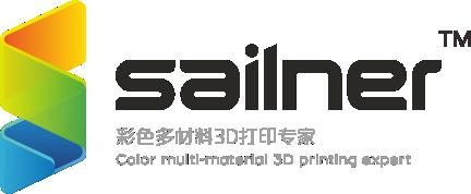 珠海赛纳三维科技有限公司logo
