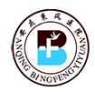 安庆秉风医院logo